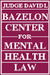 Icon for Balzon Center for Mental Health Law